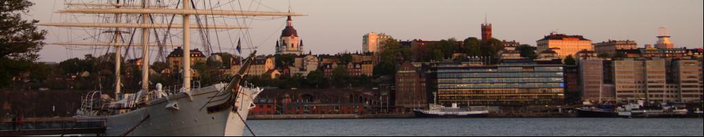 STF Vandrarhem, Stockholm
