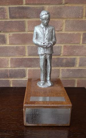 Farrar Trophy