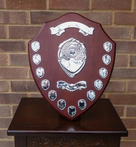 Peter Harvey Shield