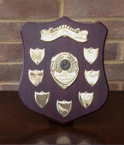 Carlton Shield