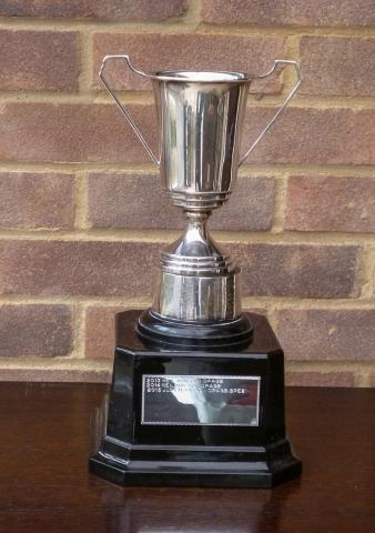Strickson Trophy